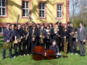 Junior Band photo