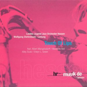 CD04 booklet