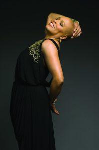 "Live Jazz in hr2-kultur: Dee Dee Bridgewater & Landes Jugend Jazz Orchester Hessen ""A Tribute to Ella Fitzgerald"""
